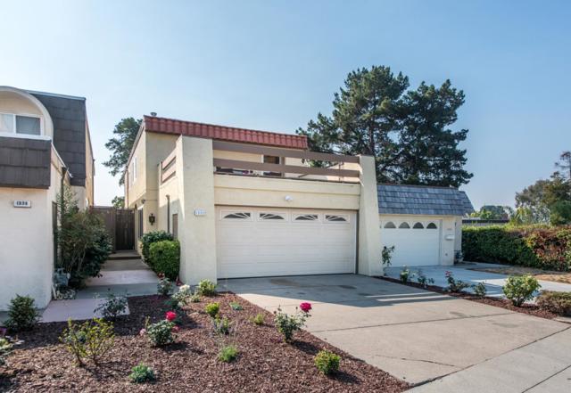 1332 Shoal Drive, San Mateo, CA 94404