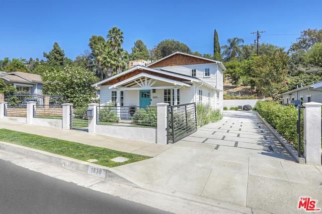 1830 N AVENUE 52, Los Angeles, CA 90042