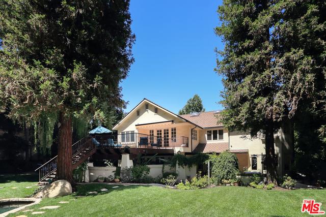 4538 WESTCHESTER Drive, Woodland Hills, CA 91364