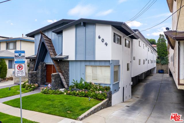 604 Evergreen Street, Inglewood, CA 90302
