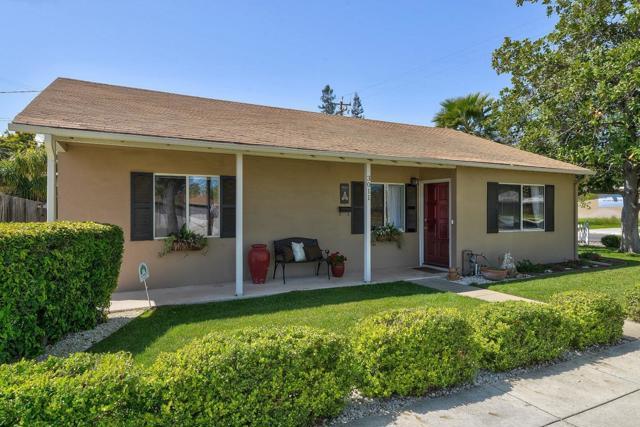 3011 Arroba Way, San Jose, CA 95118