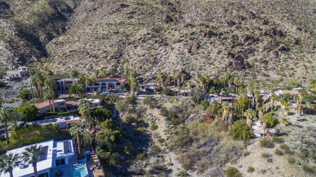 1722 Ridge Road, Palm Springs, CA 92264