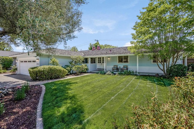 19467 Melinda Circle Saratoga, CA 95070