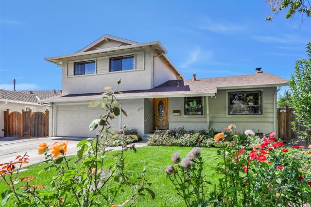 3190 James Court, Santa Clara, CA 95051