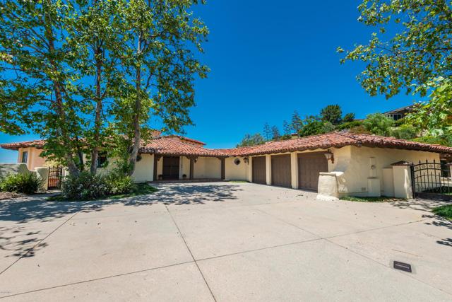 2716 Sapra Street, Thousand Oaks, CA 91362