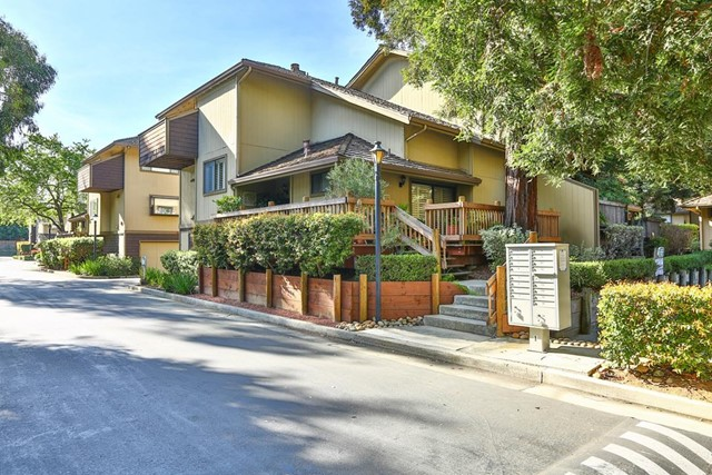 2401 Rebecca Lynn Way, Santa Clara, CA 95050