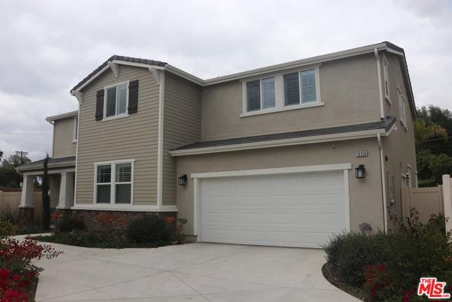 16166 Columbus Lane, North Hills, CA 91343