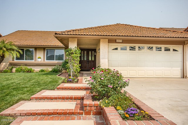 Photo of 13175 Golondrina Street, Moorpark, CA 93021