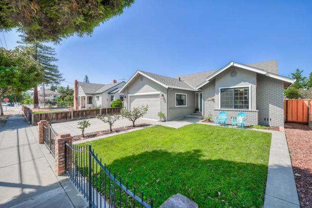 1253 Harriet Avenue, Campbell, CA 95008