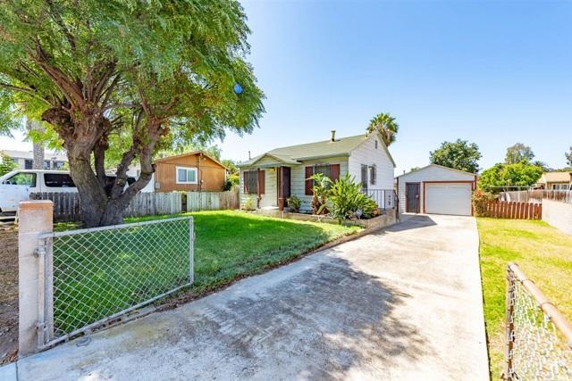 836 SAN PASQUAL STREET, San Diego, CA 92113