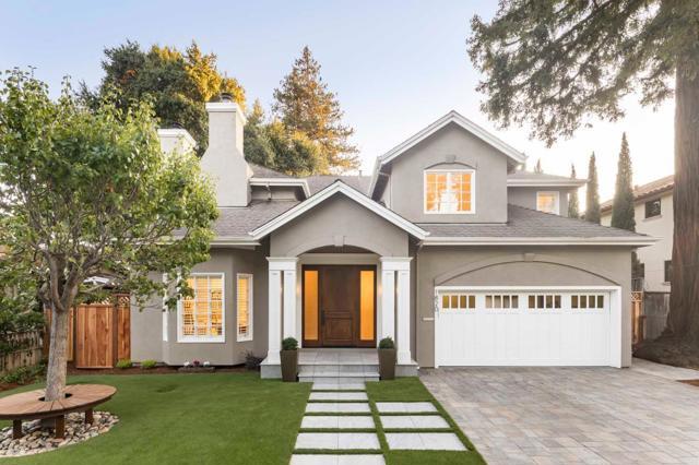 1820 Bryant Street, Palo Alto, CA 94301