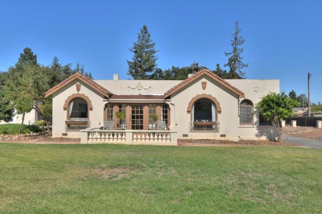 201 Fremont Avenue, Los Altos, CA 94024