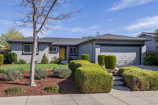 636 Smoke Tree Way, Sunnyvale, CA 94086