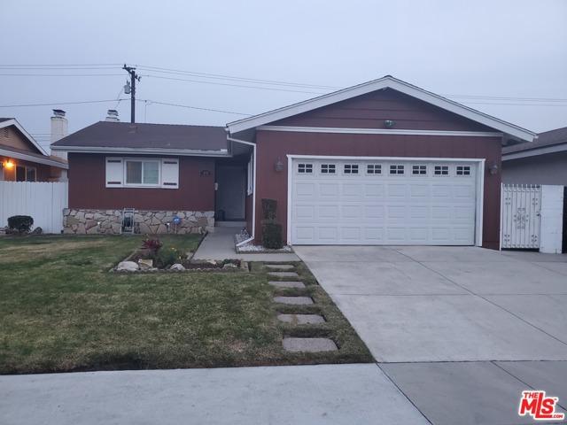Photo of 808 E Turmont Street, Carson, CA 90746