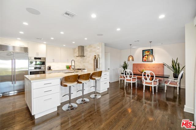 5. 1478 Stebbins Terrace Los Angeles, CA 90069