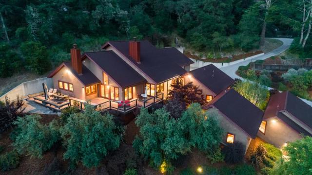 2562 Glen Canyon Road, Santa Cruz, CA 95060