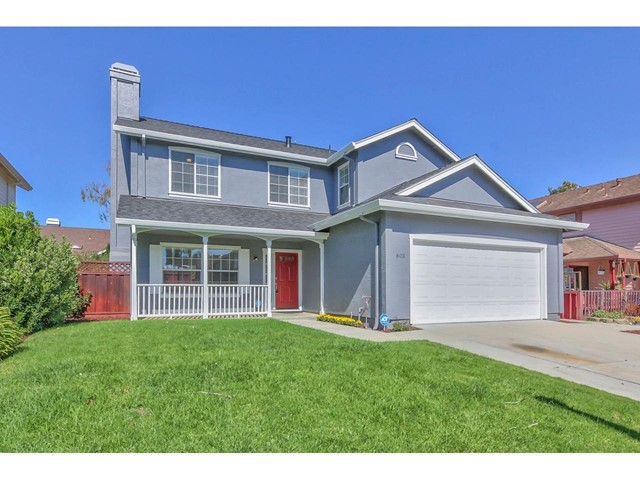 803 Portsmouth Way, Salinas, CA 93906