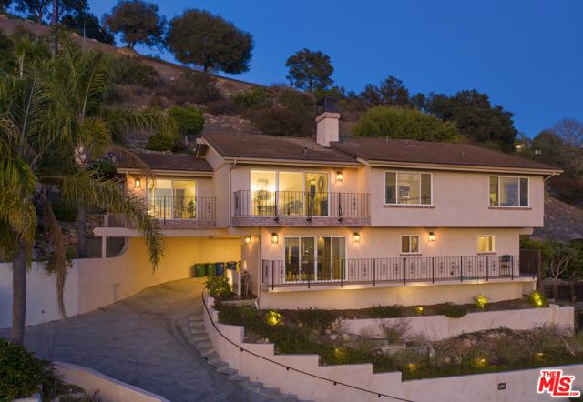 922 Roble Ln, Santa Barbara, CA 93103 Photo