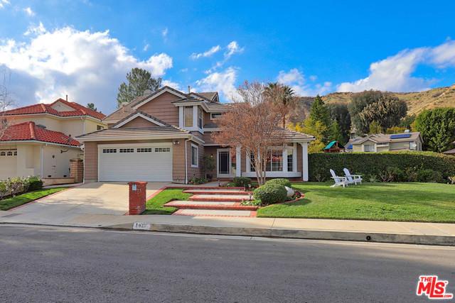 7917 MENCKEN Avenue, West Hills, CA 91304
