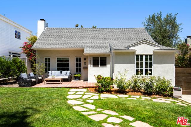 1023 Centinela Avenue, Santa Monica, CA 90403