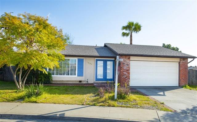 1553 BROOK RD, San Marcos, CA 92069