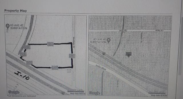 Avenue 42, Indio, CA 92203