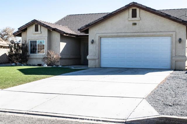 27395 Cloverleaf Drive, Helendale, CA 92342