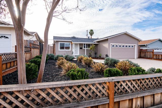 464 Greathouse Drive, Milpitas, CA 95035