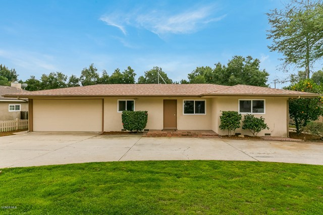1142 Woodland Avenue, Ojai, CA 93023