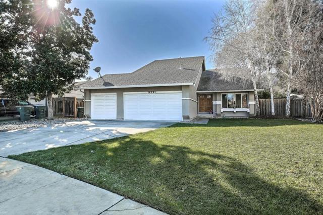 16781 Willow Creek Drive, Morgan Hill, CA 95037