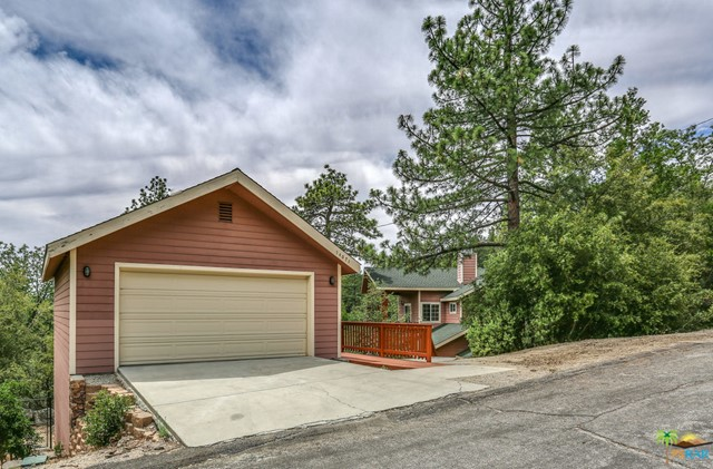 54071 Northridge Drive, Idyllwild, CA 92549