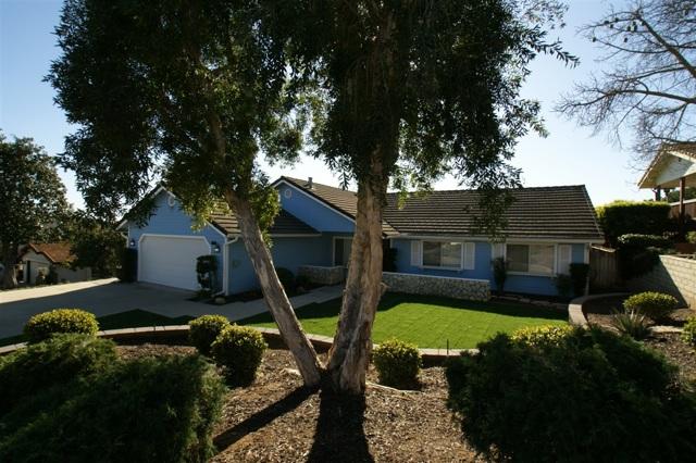 1341 Rimrock Drive, Escondido, CA 92027