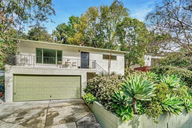 4637 Jessica Drive, Mount Washington, CA 90065