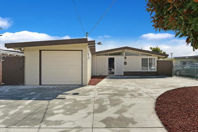 1514 Sumatra Street, Hayward, CA 94544