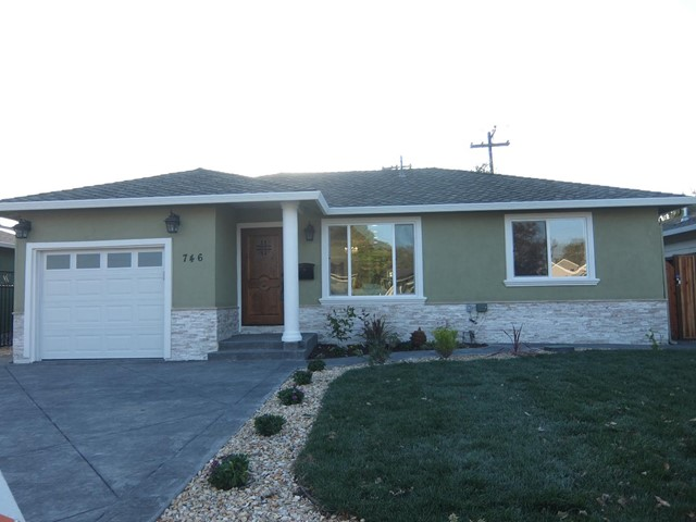 746 Armanini Avenue, Santa Clara, CA 95050