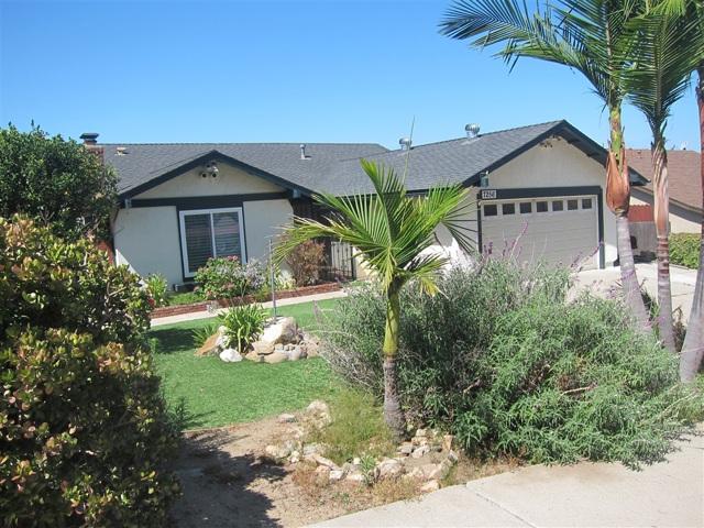 7256 Volclay Drive, San Diego, CA 92119