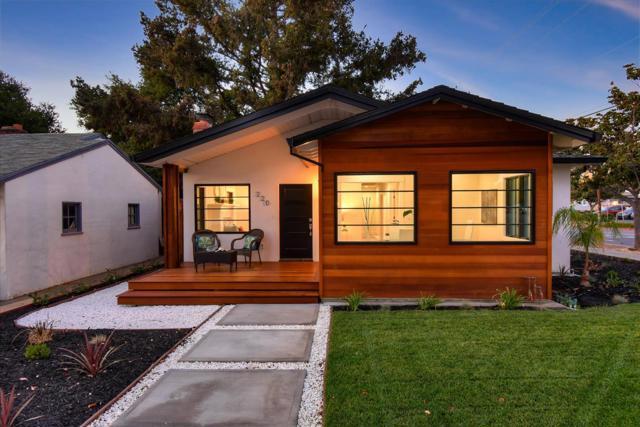 220 Velarde Street, Mountain View, CA 94041