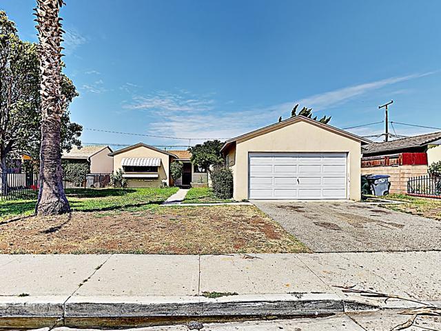 3111 D Street, Oxnard, CA 93033