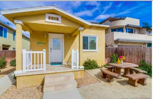 5012 Del Monte Ave, San Diego, CA 92107