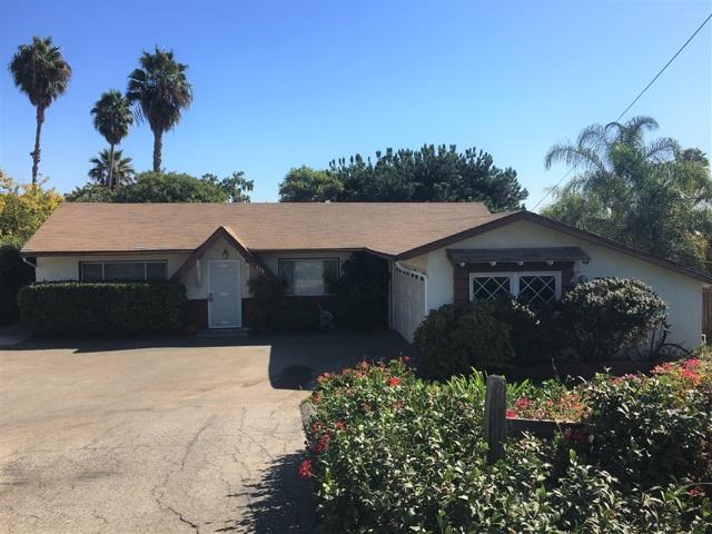 773 Highland Dr, Vista, CA 92083