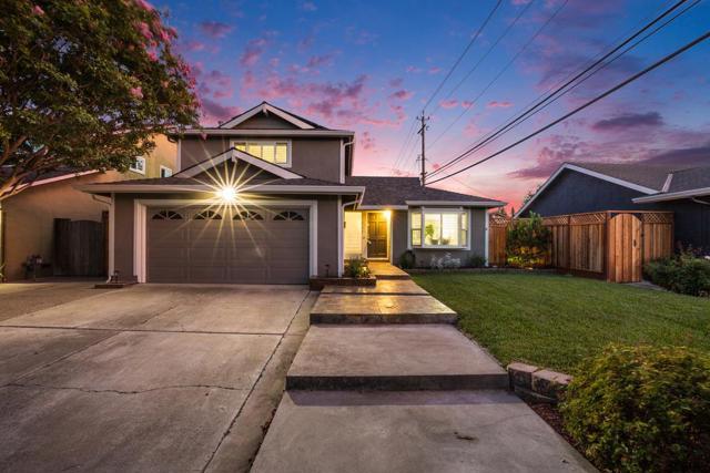 262 Beegum Way, San Jose, CA 95123
