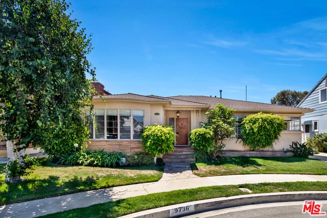 9736 KIRKSIDE Road, Los Angeles, CA 90035