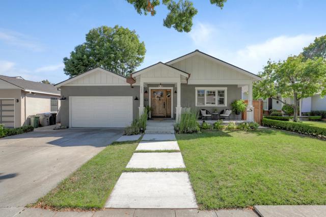 588 Baywood Avenue, San Jose, CA 95128