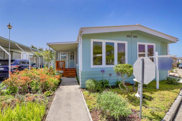 143 Creekside Drive 143, Half Moon Bay, CA 94019