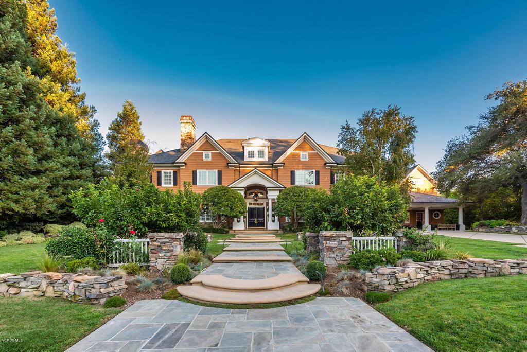 Photo of 224 W Stafford Road, Thousand Oaks, CA 91361