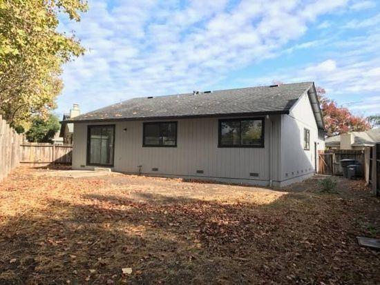 2482 College Park Circle, Santa Rosa, CA 95401