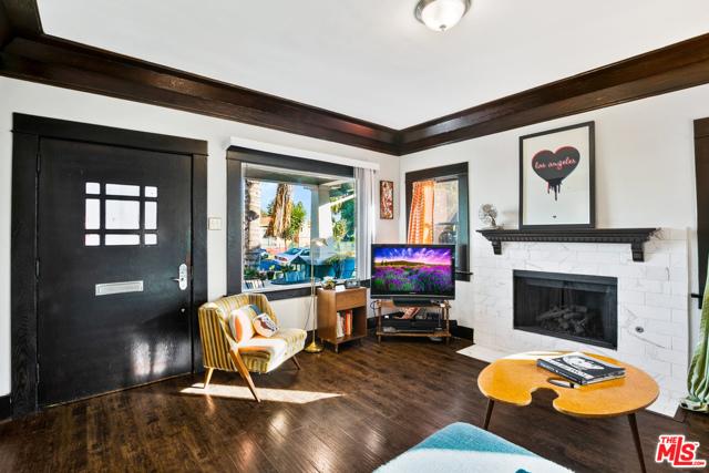 Image 3 of 4147 S Van Ness Ave, Los Angeles, CA 90062