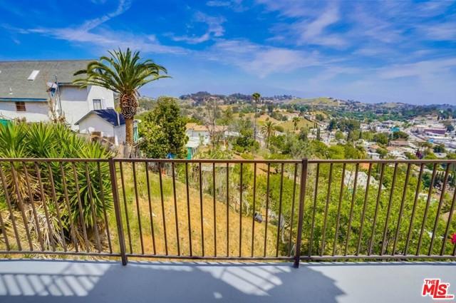 17. 4315 Raynol Street Los Angeles, CA 90032