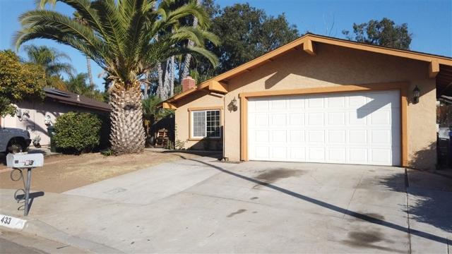 433 Palmac St., San Marcos, CA 92069