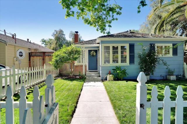 1335 Newhall Street, San Jose, CA 95126